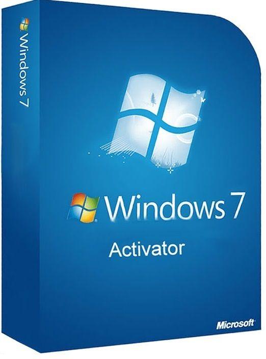 Windows 7 Loader free