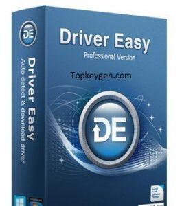 Driver Easy Pro 5.6.12 License Key + Crack Torrent Version fully Download 2019
