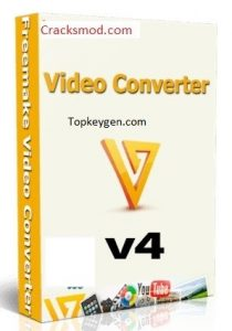 Freemake Video Converter Gold 4 Activation Key