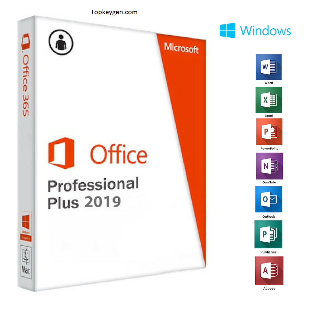 Microsoft Office 2019 Crack + Product key Torrent Fully Downloaded