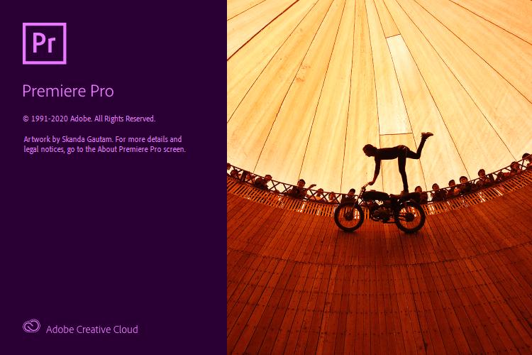 Adobe Premiere Pro 2020 Crack v14.0.1.71 & License Key Free Download