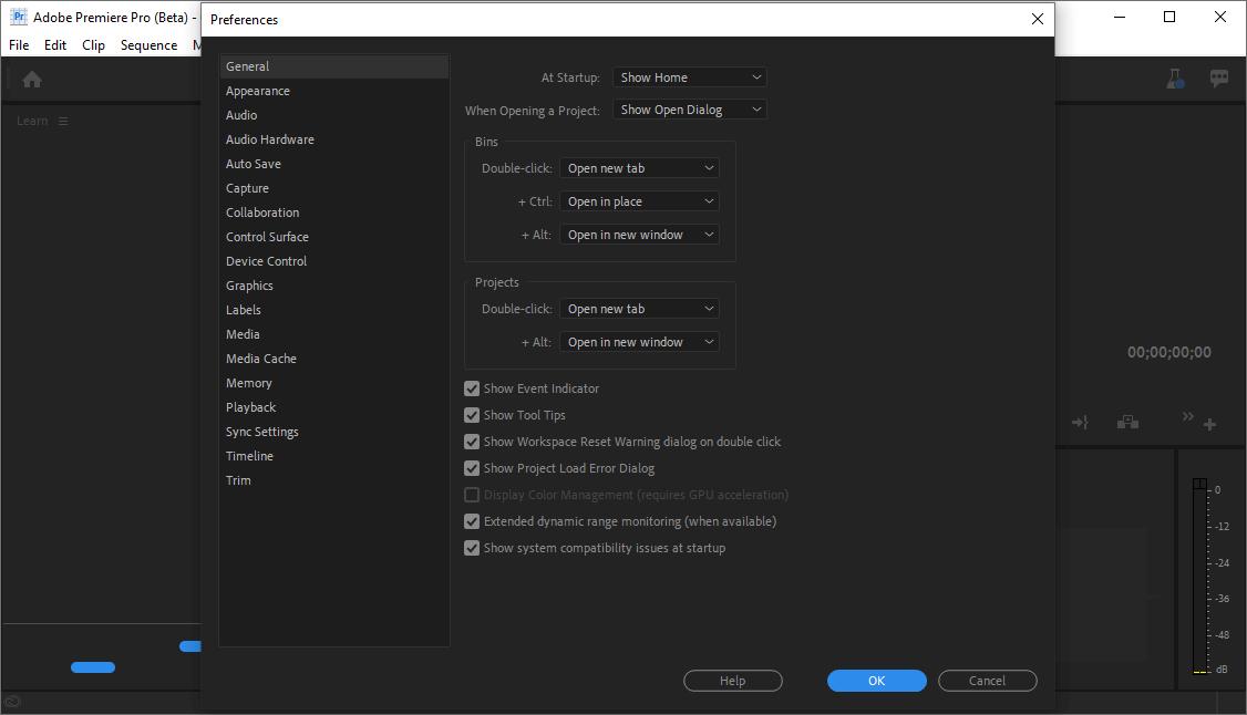Adobe Premiere Pro 2020 v14.1.0.100 Beta Keygen Free Download