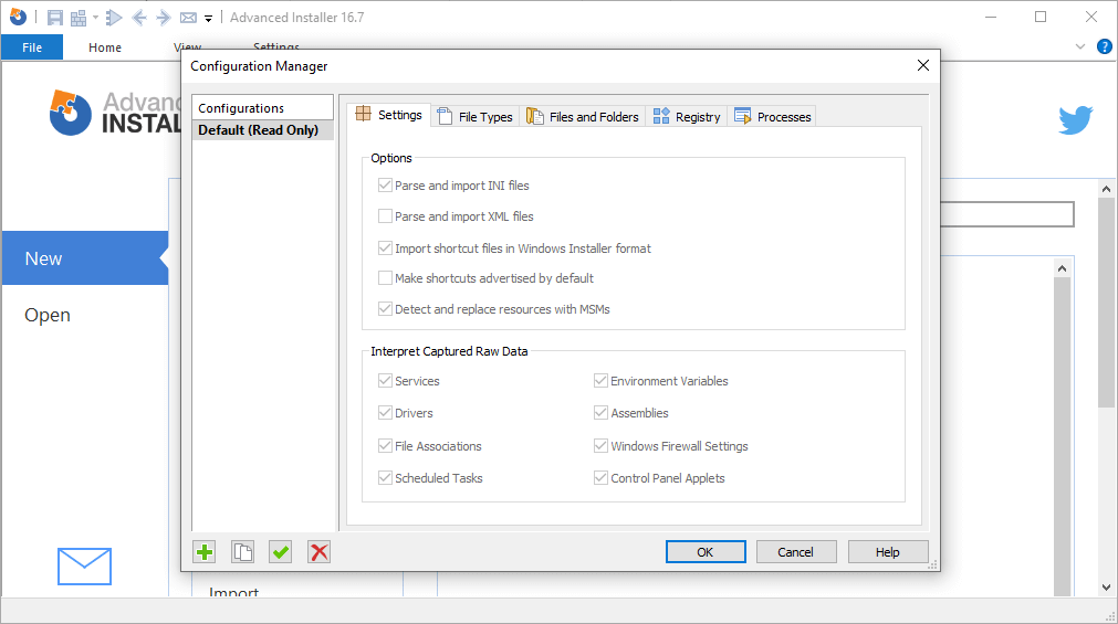 Advanced Installer Architect 16.7 Serial Key Free Download