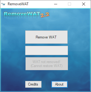 Removewat Windows Activator All Version [Final] Free Download
