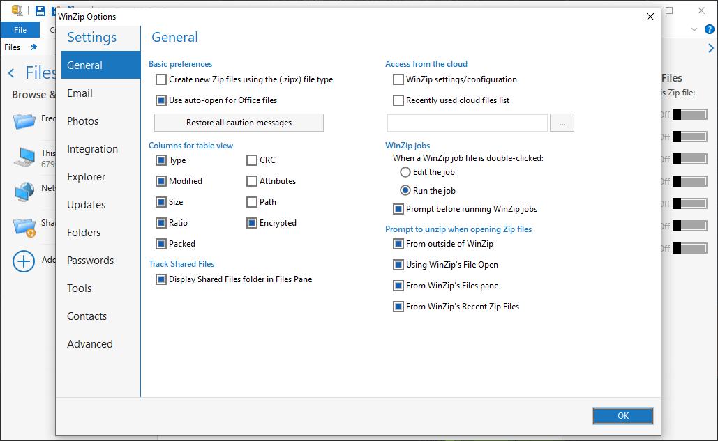 WinZip Pro 24.0 Activation Code {2020} Free Download