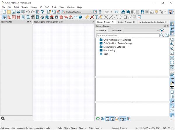Chief Architect Premier X12 v22.3.0.55 Crack {2020} Free Download