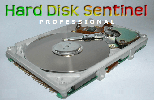 Hard Disk Sentinel Pro Crack Full Version Free Download