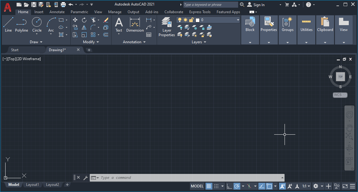 Autodesk AutoCAD 2021 Patch {Tested} Full Download