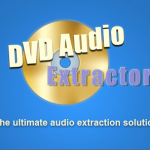 DVD Audio Extractor Crack & Serial Key {Updated} Free Download