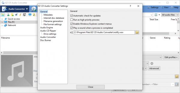 EZ CD Audio Converter 9.1.3.1 Keygen {2020} Free Download