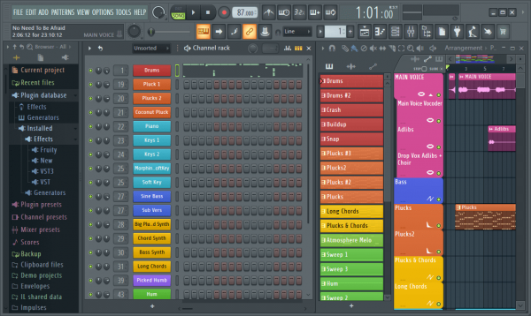 FL Studio Producer Edition 20.7.1 Crack {2020} Free Download