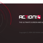 Mirillis Action! Crack & Serial Key {Updated} Full Download