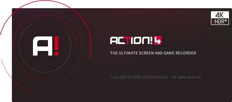 Mirillis Action! Crack & Serial Key {Updated} Full Download