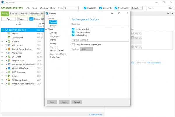 NetLimiter Pro 4.0.67.0 Enterprise Keygen {2020} Free Download