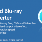 Tipard Blu-ray Converter Patch & License Key {Updated} Free Download