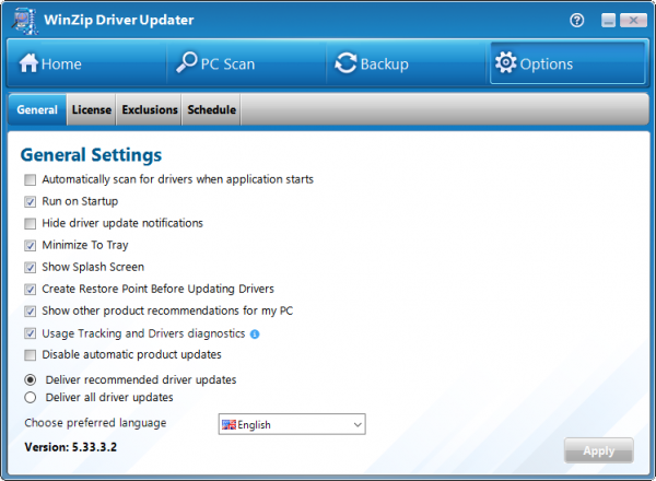 WinZip Driver Updater 5.33.3.2 Keygen {2020} Free Download