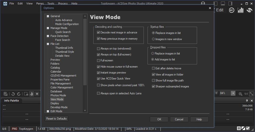 ACDSee Photo Studio Ultimate 2020 13.0.2 Build 2057 Serial Key Download