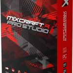 Acoustica Mixcraft Pro Studio License Key & Patch {Updated} Free Download