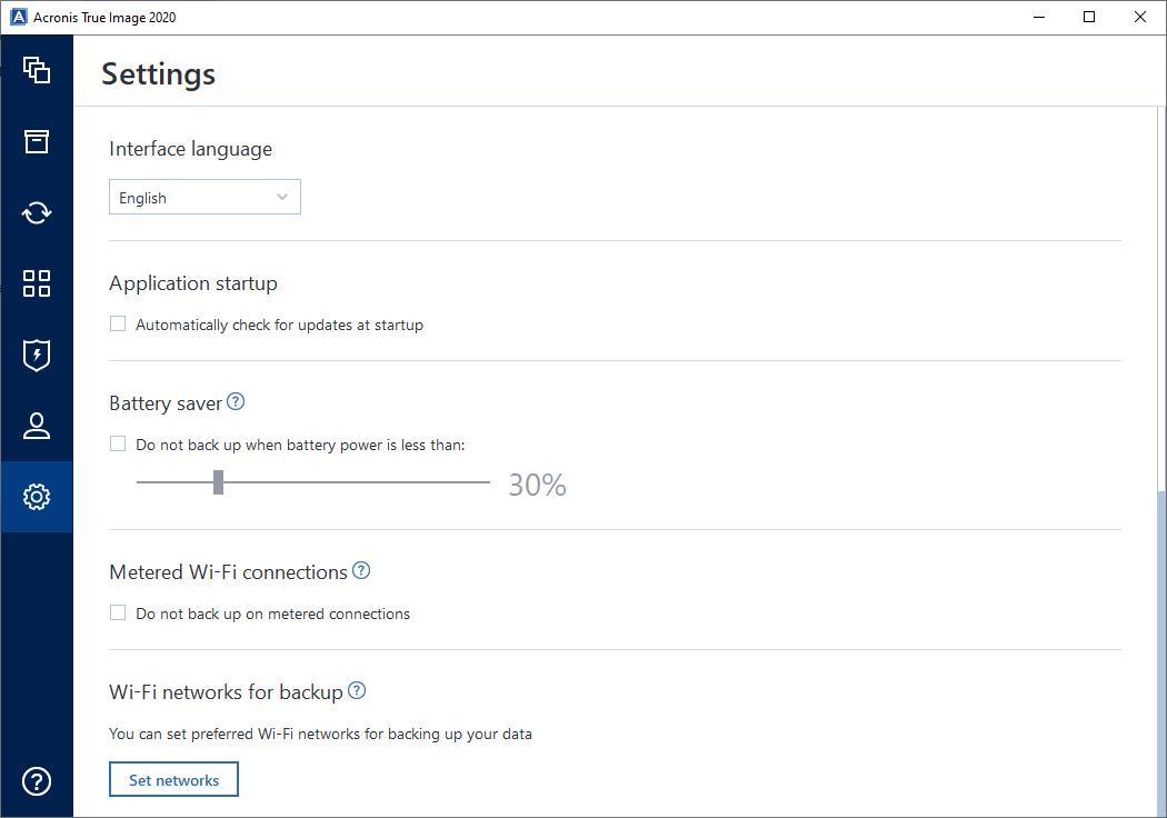 Acronis True Image 2020 Build 25700 License Key Free Download