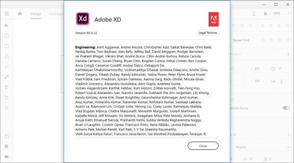 Adobe XD CC 2020 v30.0.12 Crack & Serial Key {Latest} Free Download