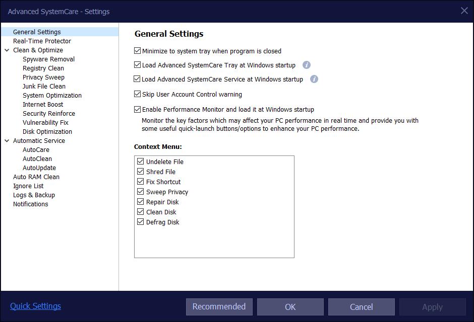 Advanced SystemCare PRO 13.4.0.246 Keygen {2020} Download