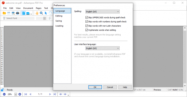 Ashampoo PDF Pro Full Activator & Patch {Latest} Free Download