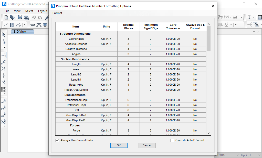 CSI Bridge Advanced 22.0.0 Build 1587 License Key {2020} Free Download