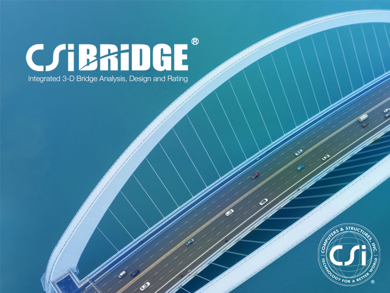 CSI Bridge Advanced Patch {Updated} Free Download