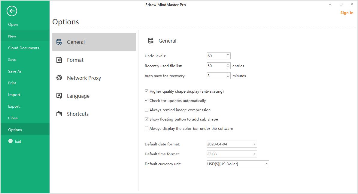 Edraw MindMaster Pro 7.3.1 Serial Key {2020} Free Download