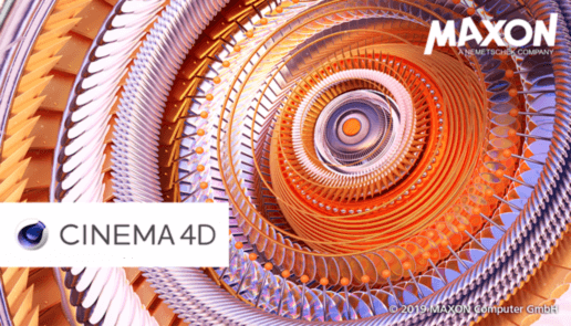 Maxon CINEMA 4D Studio Patch & Serial Key {Updated} Free Download