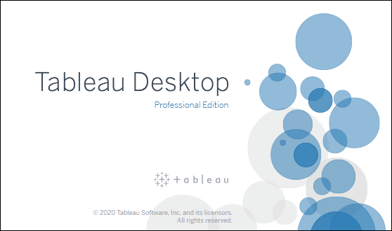 Tableau Desktop Professional Edition Crack & Serial Key Updated Download