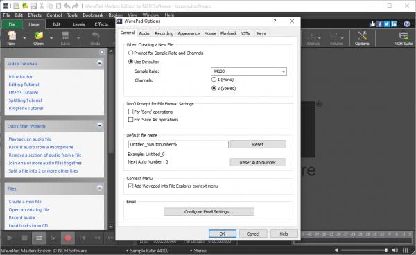 Wavepad Full Keygen & Activator {Latest} Free Download