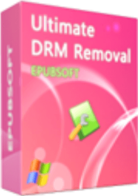 Epubsoft Ultimate DRM Removal Crack & Serial Key {Updated} Download