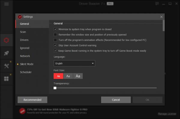 IObit Driver Booster Pro 7.5.0.753 Keygen {2020} Free Download