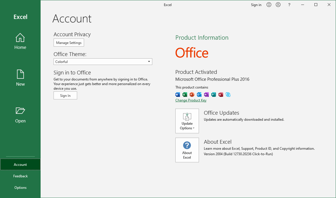 Microsoft Office 2019 Professional Plus Product Key & Activator Free Download