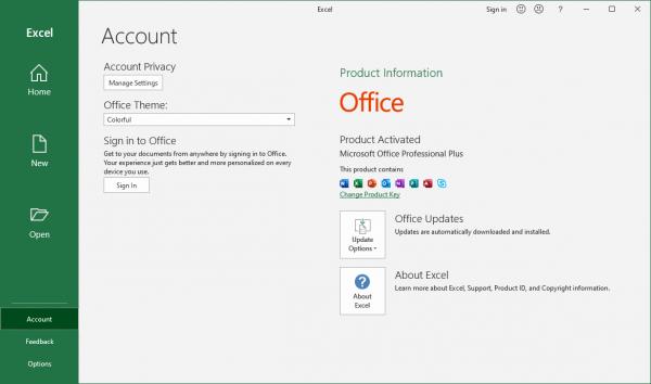 Microsoft Office Professional Plus Activator & Crack Free Download