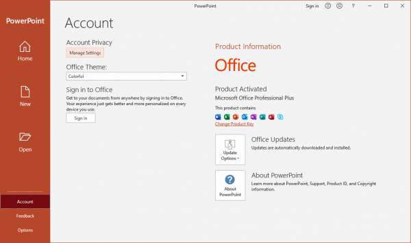 Microsoft Office Professional Plus Patch & Keygen Free Download