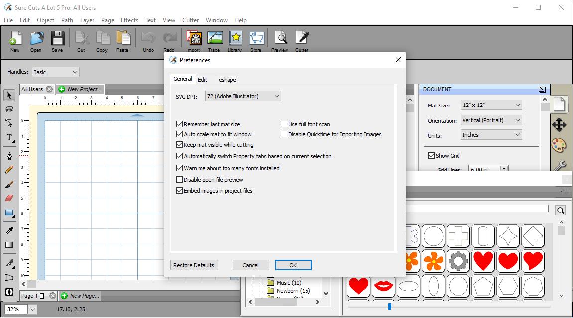 Sure Cuts A Lot Pro 5.032 License Key {2020} Free Download