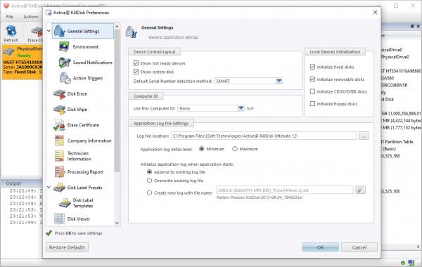 Active@ KillDisk Ultimate 12.0.25.2 License Key {2020} Free Download