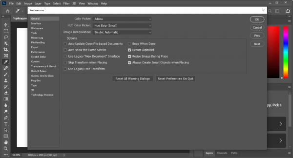Adobe Photoshop 2020 License Key v21.2.1.265 Free Download