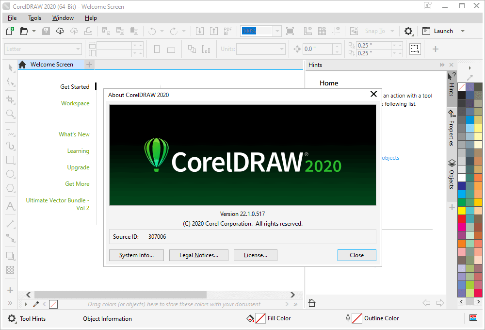 CorelDRAW Technical Suite 2020 v22.1.0.517 Crack {Latest} Free Download
