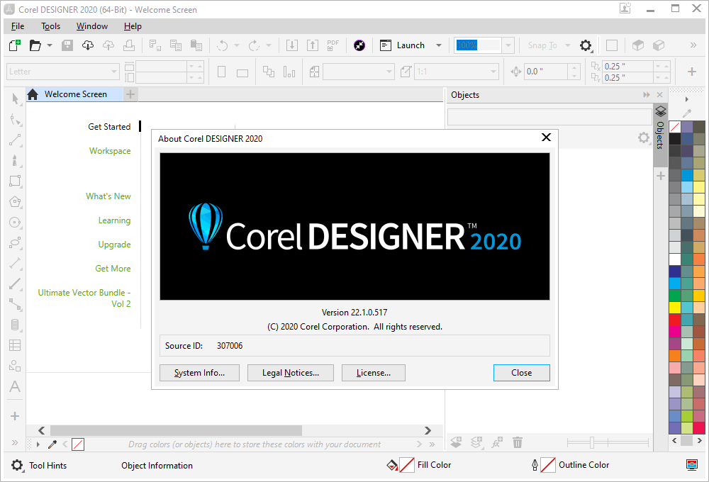 CorelDRAW Technical Suite 2020 v22.1.0.517 Keygen {Latest} Free Download