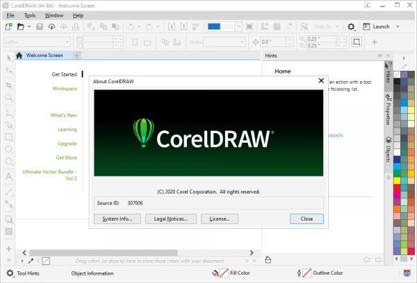 CorelDRAW Technical Suite Full Crack & Keygen {Tested} Free Download