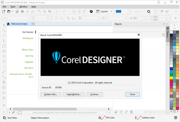 CorelDRAW Technical Suite Full License Key {Latest} Free Download