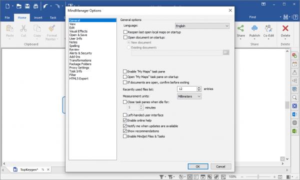 Mindjet MindManager Full Keygen & Activator Latest Free Download