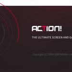 Mirillis Action! Serial Key & Crack {Updated} Free Download