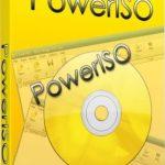 PowerISO Registration Code + Full Crack {Updated} Free Download