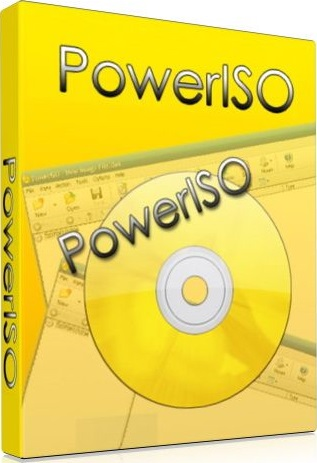 PowerISO Registration Code + Full Crack {Updated} Free Download