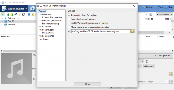 EZ CD Audio Converter Keygen & Activator {Latest} Free Download
