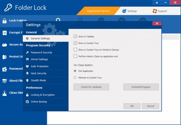 Folder Lock Full Serial Key & Patch {Latest} Free Download